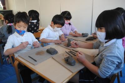 陶芸教室02