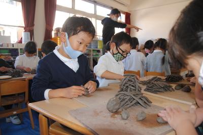 陶芸教室04