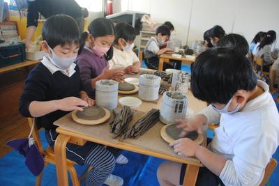 陶芸教室05