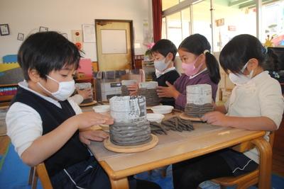陶芸教室07