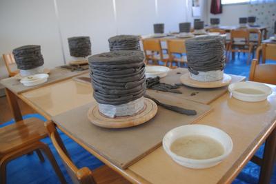 陶芸教室09
