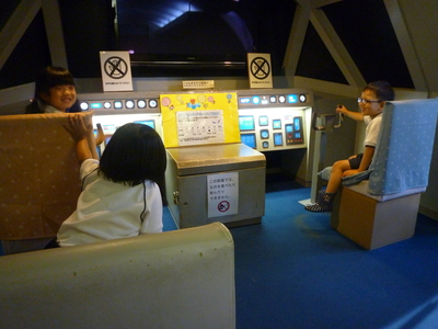 工作教室(年中)