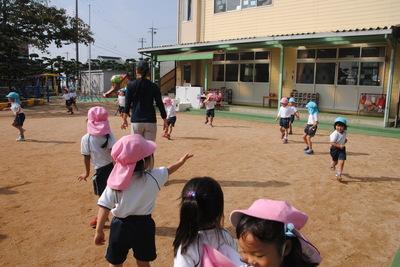 体育教室(年中)