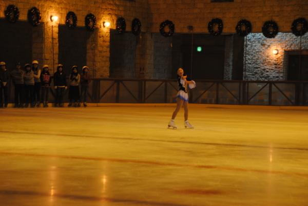 スケート教室サムネイル