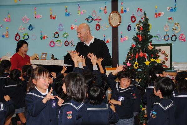 ☆クリスマスパーティー☆サムネイル