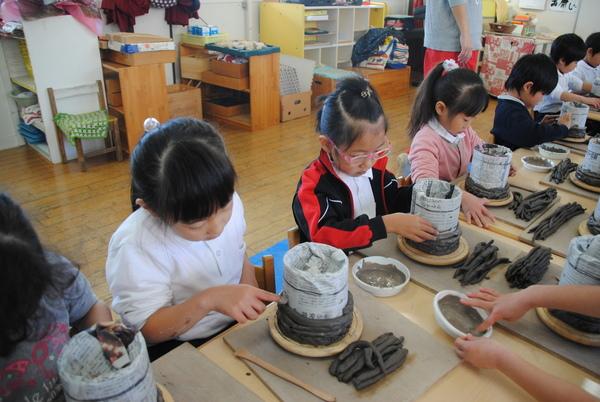 陶芸教室サムネイル