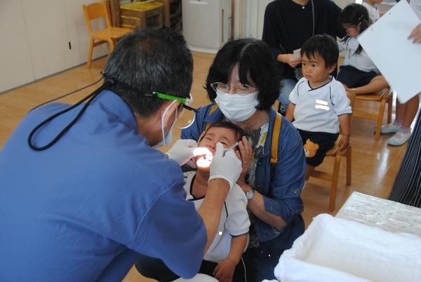 歯科検診サムネイル